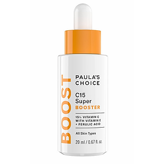 Tinh Chất Chống Lão Hóa Chứa Vitamin C Paula's Choice Resist C15 Super Booster (20ml)