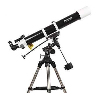 Kính thiên văn Celestron Deluxe 80f900EQ - Hàng chính hãng
