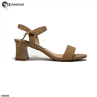 Sandal 5 cm quai đơn SD8688