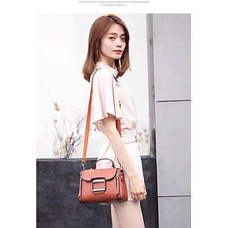 Túi xách nữ thời trang cao cấp phong cách châu Âu sang trọng, hiện đại xách tay hoặc đeo vai