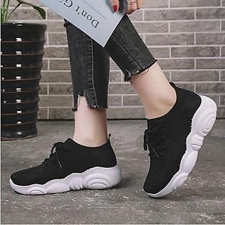 Giày Nữ Giày Thể Thao Nữ Thời Trang GN368
