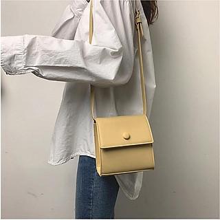 Túi xách nữ đeo chéo nhỏ xinh da mềm phong cách hàn quốc Azumi TX03