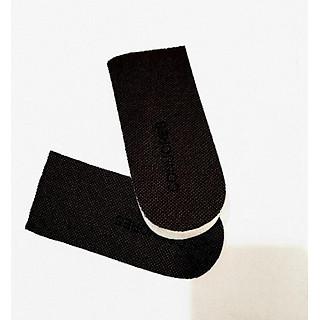 2 Bộ 4 miếng lót giày tăng chiều cao 2,5cm