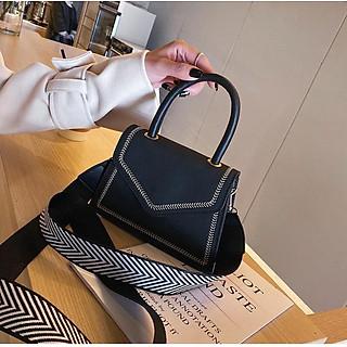 Túi xách nữ đeo chéo hàn quốc đẹp cao cấp Mivixi TX22