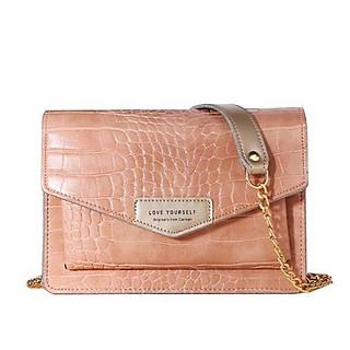 Túi da thời trang đeo chéo nữ cực duyên dáng - T60635 [Giá rẻ tận gốc