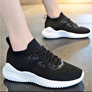Giày Chun Nữ Hot Trend