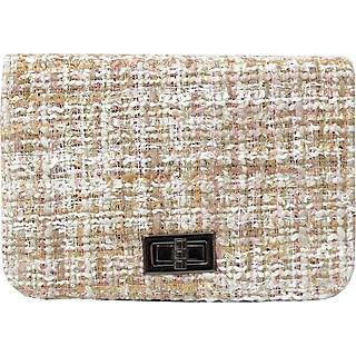 Túi đeo chéo nữ len thời trang cao cấp 076-078