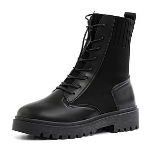 Boots Nữ Thời Trang Cao Cấp Donsuper GN72