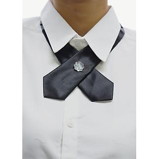 Nơ đeo cổ áo nam nữ, nơ bướm đeo cổ XA07,XB07,XD07,XP07,XT07,XS07,XW07