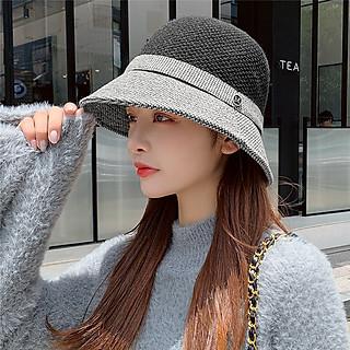 Mũ nón vành, tai bèo nữ phong cách Retro