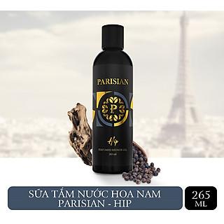 Sữa Tắm Nước Hoa Parisian - Hip for Him (265ml)