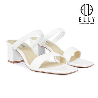 Giày nữ thời trang cao cấp ELLY – EG123