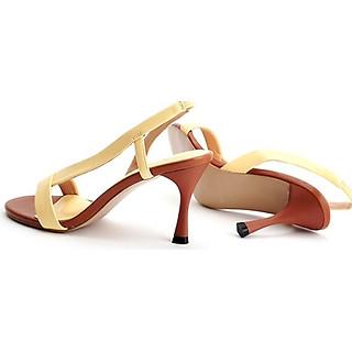Giày cao gót Zoriana Sandals - JOTI 3211VN7