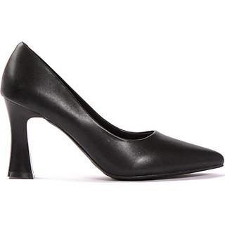 Giày Cao Gót Nữ Vasmono Đế Vuông Góc Cạnh V017065