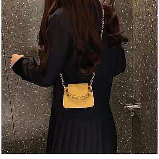 Túi xách nữ đeo chéo hàn quốc đẹp Babyja TX32