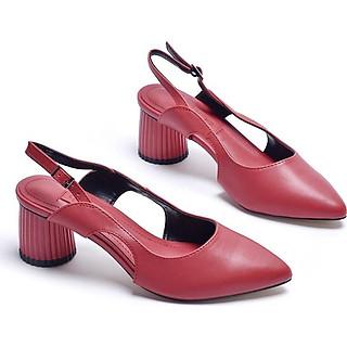 Giày sandal cao gót Merly 1236