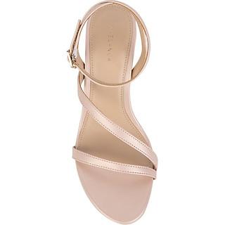 Giày sandal cao gót quai mảnh - Sablanca 5050SN0121