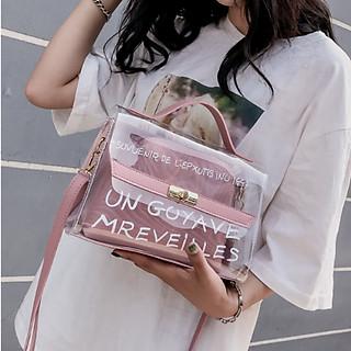 Túi đeo chéo nữ thời trang phong cách hiện đại 208256