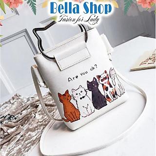 Túi xách nữ - Túi xách nữ - T60709 [Giá rẻ tận gốc