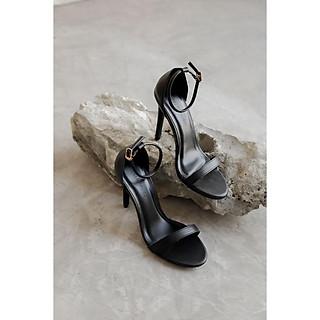 Giày Sandals Gót Nhọn Cao 11 Phân Lithes N121 Nhiều màu