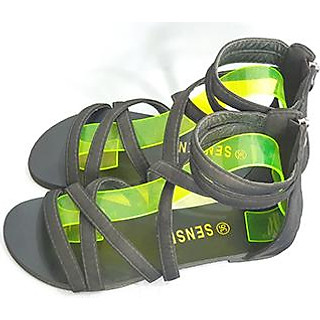 Giày sandal nữ NY070