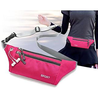 Túi đeo bụng nam nữ thời trang 2020 mới GT 457