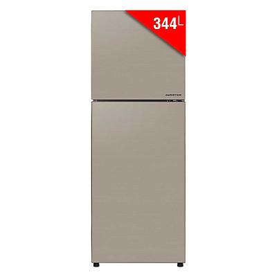 Tủ Lạnh Inverter Aqua AQR-IG377DN-GG (344L) - Hàng chính hãng