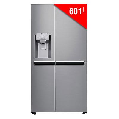 Tủ Lạnh Side By Side Inverter LG GR-D247JS (601L) - Hàng chính hãng