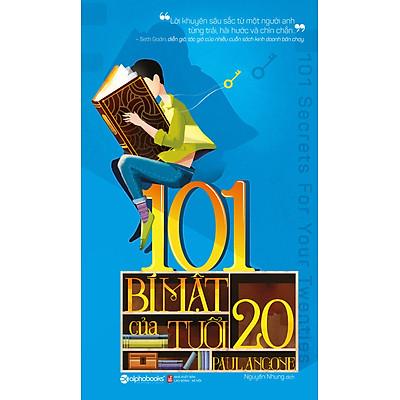101 Bí Mật Của Tuổi 20