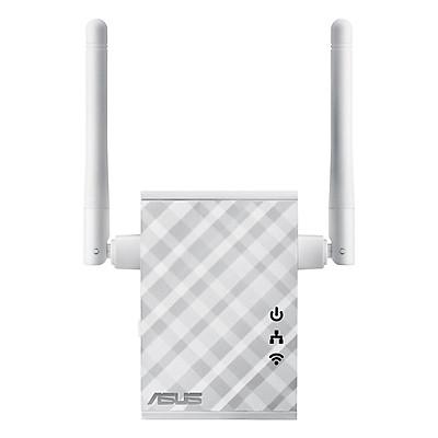 Bộ Kích Sóng Wifi Repeater 300Mbps ASUS RP-N12 - Hàng Chính Hãng