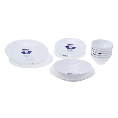 Bộ Bàn Ăn Thủy Tinh 12 Món Luminarc Harena HAR12