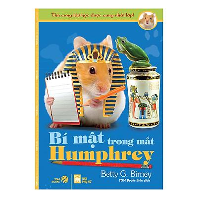 Thú Cưng Lớp Học Được Cưng Nhất Lớp - Bí Mật Trong Mắt Humphrey