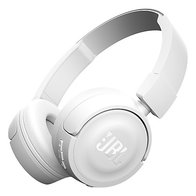 Tai Nghe Bluetooth Chụp Tai JBL T450BT - Hàng Chính Hãng