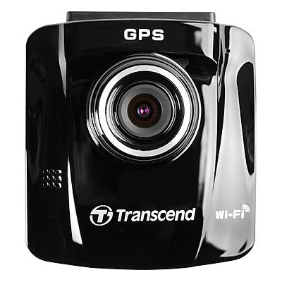 Camera Hành Trình Ô Tô Transcend Drive Pro 220 (Đen) - Hàng chính hãng