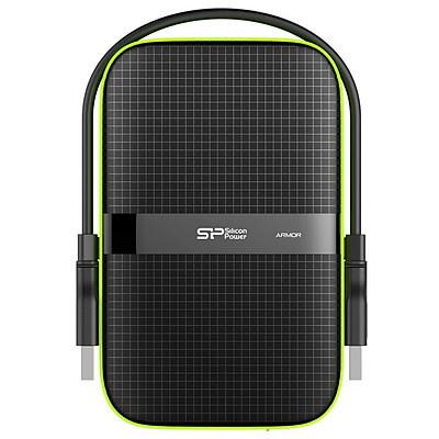 Ổ Cứng Di Động Silicon Power Armor A60 1TB - USB 3.0 Hàng chính hãng