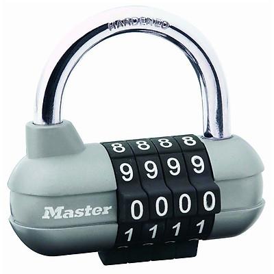 Khóa Móc Mở Số Master 1520 EURD