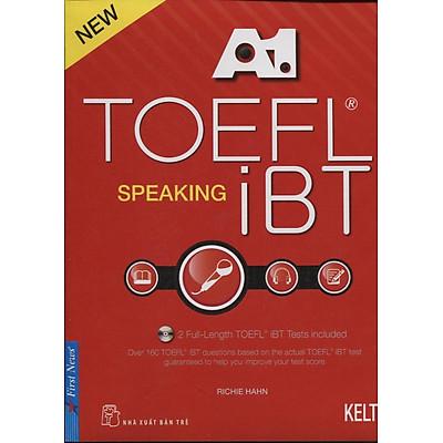 TOEFL iBT Speaking (A1)