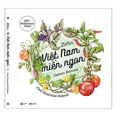 Việt Nam Miền Ngon