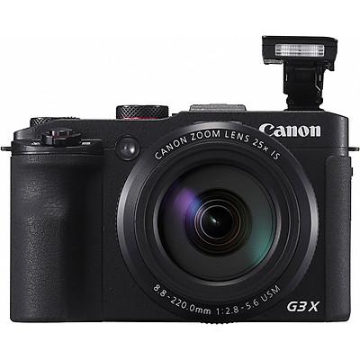 Máy Ảnh Canon Powershot G3X - Hàng Chính Hãng