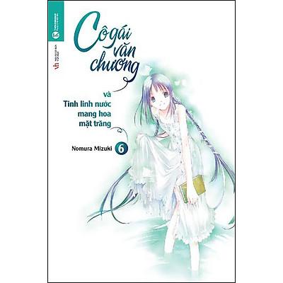 Cô Gái Văn Chương Và Tinh Linh Nước Mang Hoa Mặt Trăng