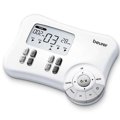 Máy massage xung điện Beurer EM80 - Dòng cao cấp