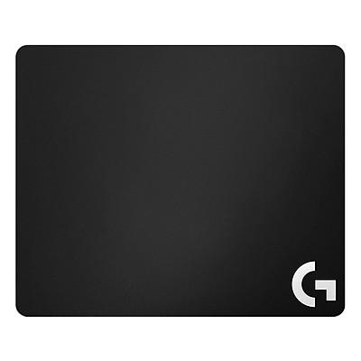 Bàn Di Chuột Gaming Logitech G240 - Hàng Chính Hãng