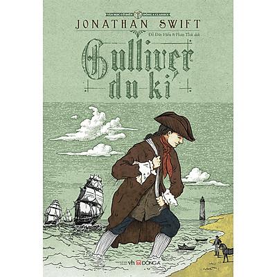 Gulliver Du Kí (Đông A)