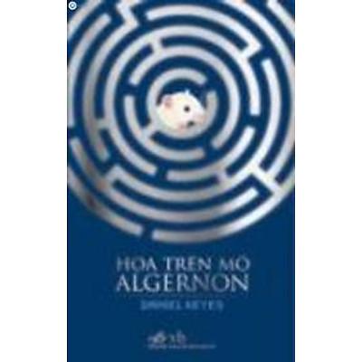 Hoa trên mộ Algernon