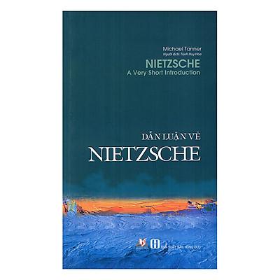 Dẫn Luận Về Nietzsche