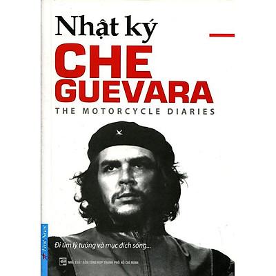 Nhật Ký Che Guevara (Tái Bản 2015)