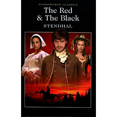 The Red & The Black (Paperback)