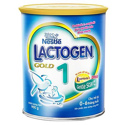 Sữa Lactogen 1