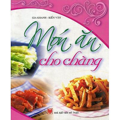 Món Ăn Cho Chàng