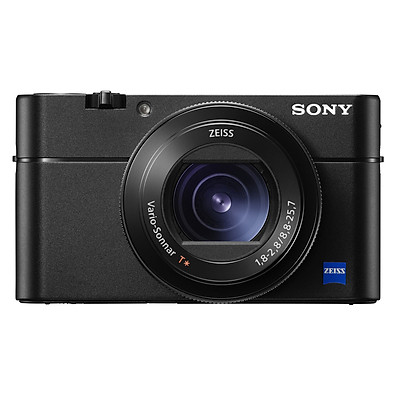Máy Ảnh Sony Cyber-shot RX100 V - Hàng Chính Hãng